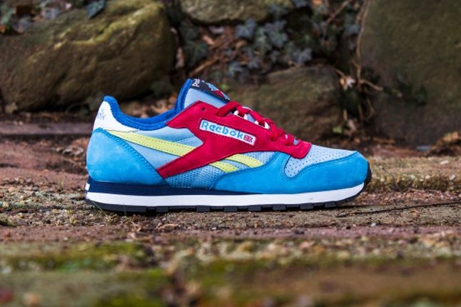Packer Rbk Classic Leather Reebok Profile 1