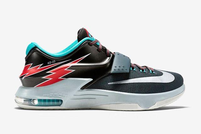 Nike Kd7 Flight Bumper 6