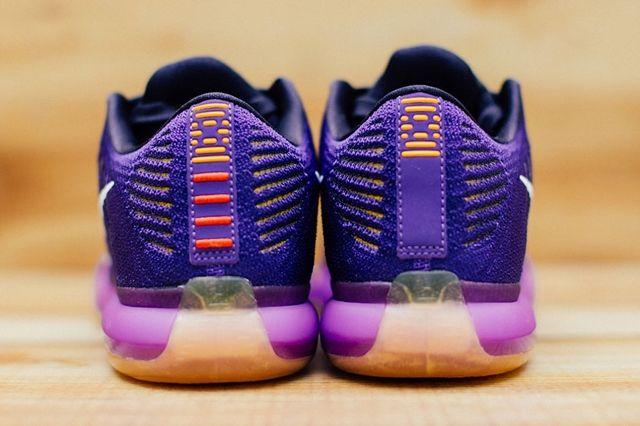 Nike Kobe 10 Opening Night 5