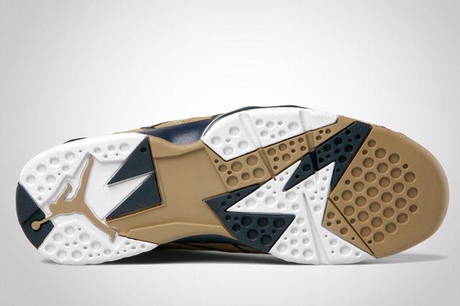 Air Jordan 7 Filbert 03 1