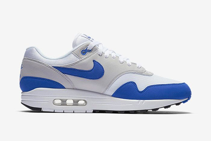 One More Chance To Cop The Air Max 1 Anniversary Blue5