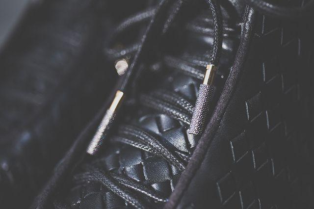 Air Jordan Shine Black 1