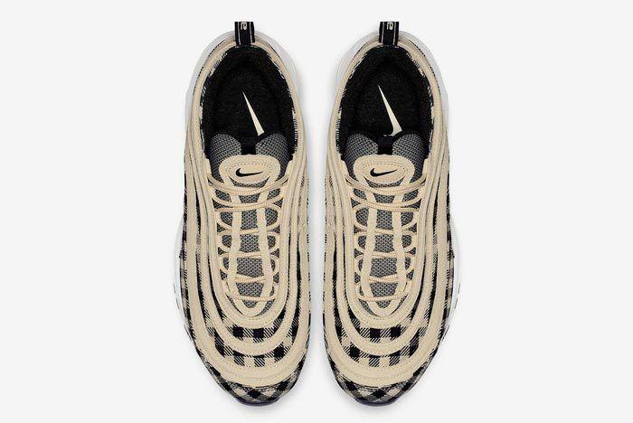 Nike Air Max 97 Flannel 6