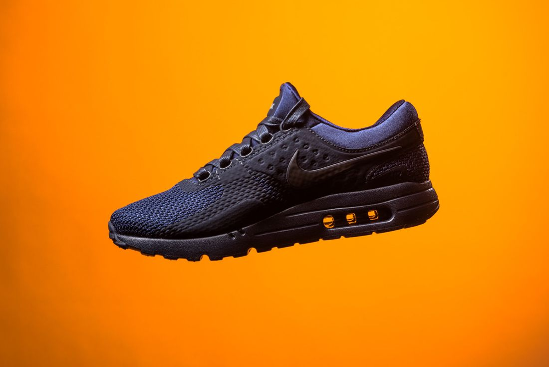 Nike Air Max Zero Obsidian 5