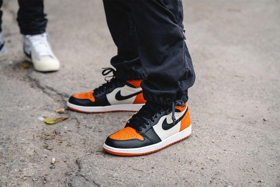 Sneakerness Milan Sneaker Freaker On Foot Shot12