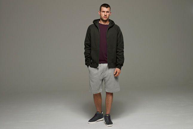 David Beckham Adidas Originals Fall Winter 2012 21 1