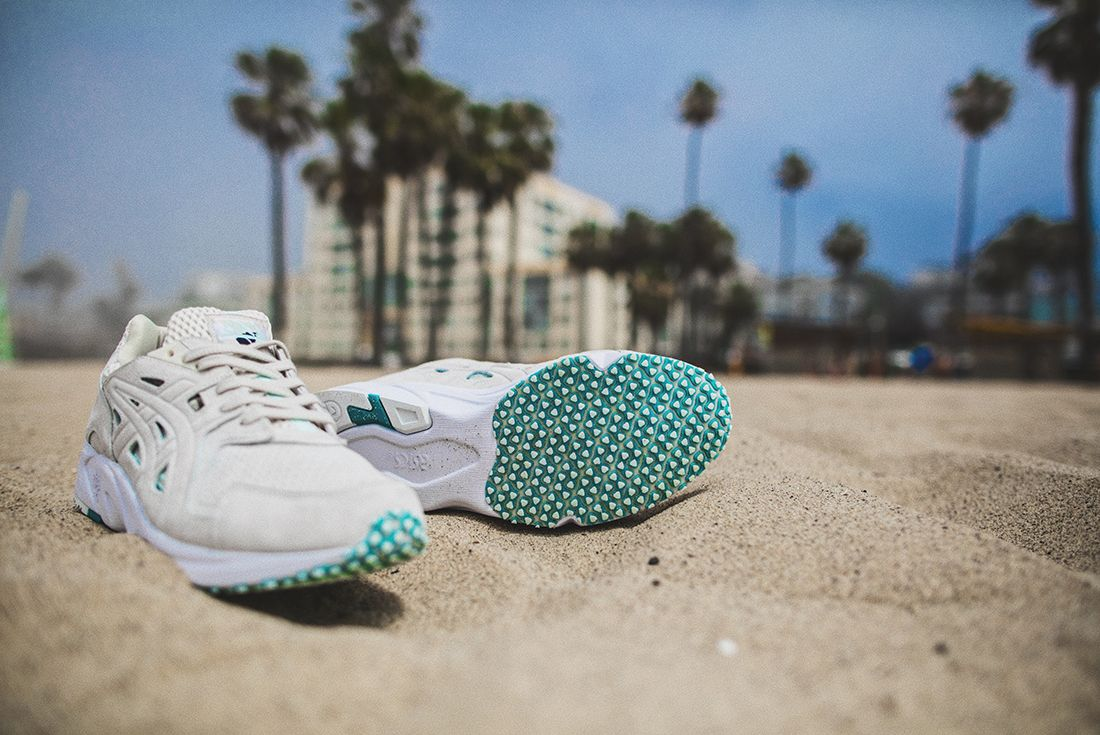 Size X Asics Gel Ds Trainer 24 Hours In La Pack7