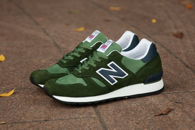 New Balance 670 Made In Uk Double Release 8