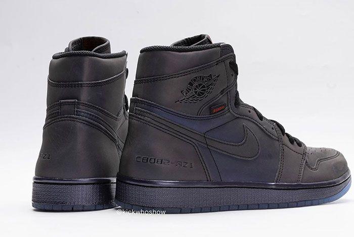 Air Jordan 1 High Zoom Release Date 2