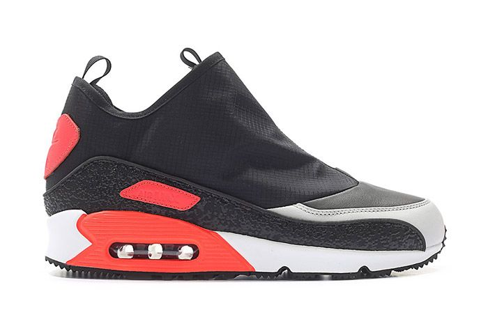 Nike Air Max 90 Utility Infrared 4