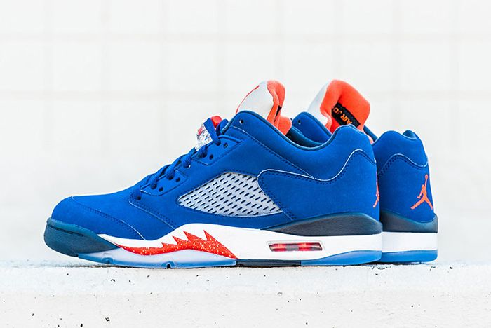 Air Jordan 5 Knicks 3