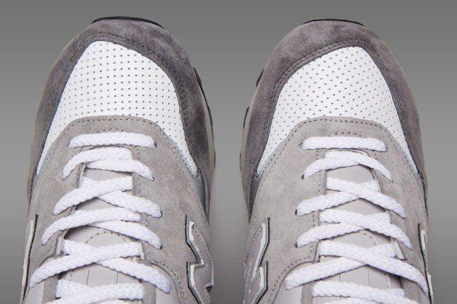 Sneakersnstuff Milkcrate Athletic New Balance 16 1