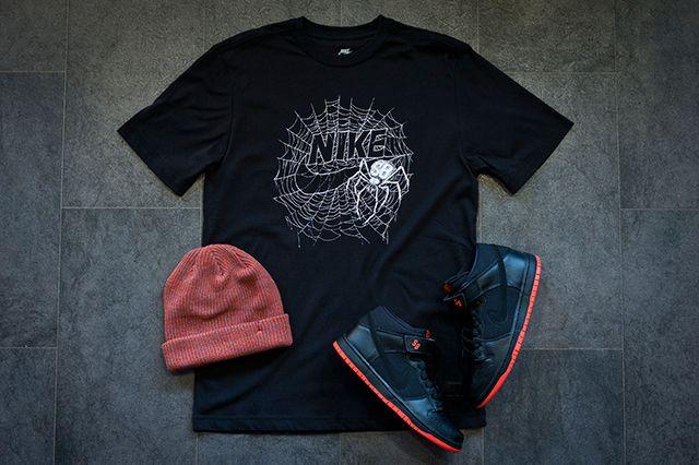 Nike Sb Halloween 2
