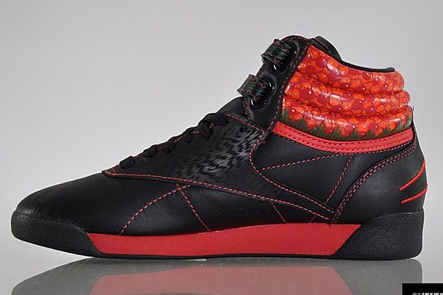 Reebok Freestyle Hi Sushi International 12 1