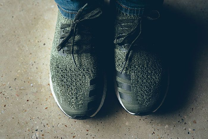 Adidas Ultraboost Uncaged Tech Earth 6