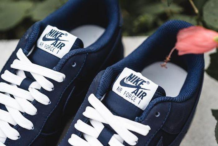 Nike Air Force 1 Obsidian