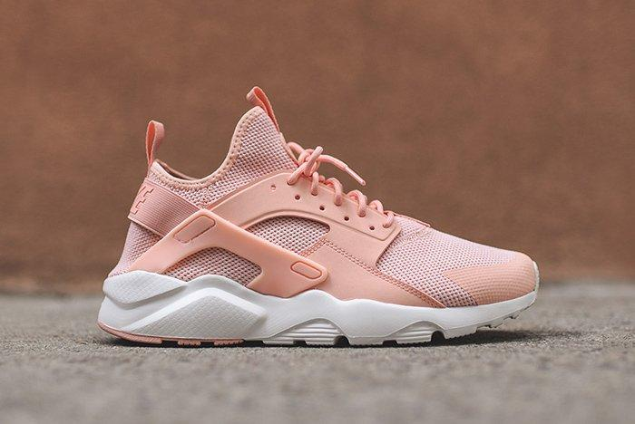 3 Nike Air Huarache Run Ultra Br Arctic Orange 833147 801 6800