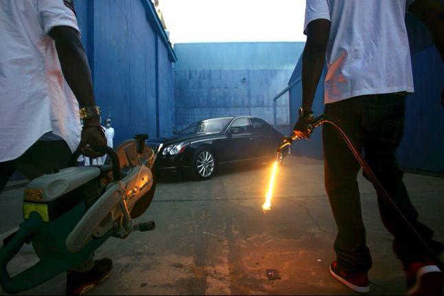 Jay Z Kanye Otis 10 1