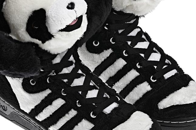 Adidas Originals By Originals Js Panda Bear 4 1