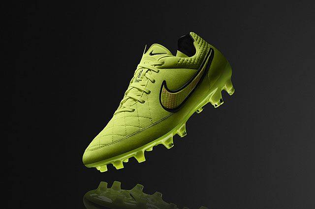 Nike Football Summer Boot Collection Tiempo Perspective