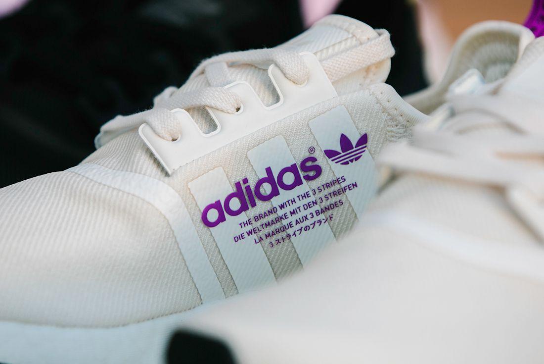 Adidas Nmd R1 Pack 3
