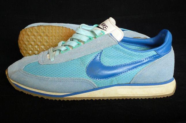 Nike Vintage Virginia 1