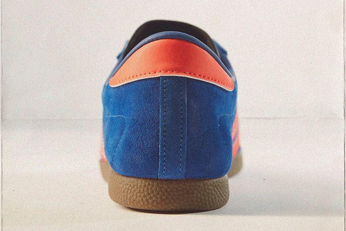 Size X Adidas Originals Dublin 3