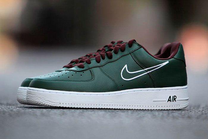 Nike Air Force 1 Hong Kong 3
