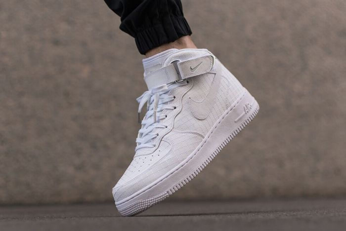 Nike Air Force 1 07 Pattern Pack 1