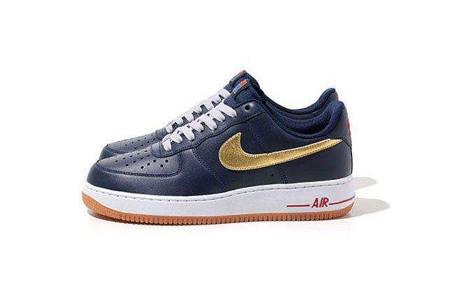 Nike Air Force 1 Olympics 9 1