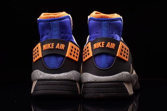 Nike Mowabb Retro 5