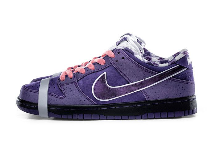 Concepts Purple Lobster Nike Sb Dunk Release Date 4
