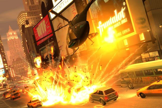 Grand Theft Auto Episodes From Liberty City 23 1
