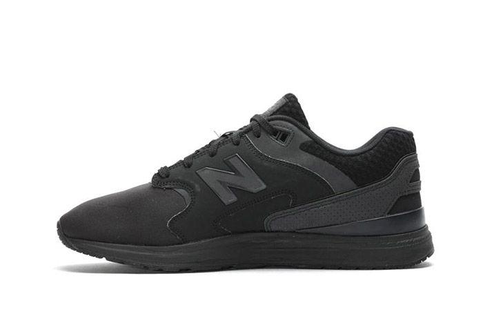 New Balance 1550 Black 8