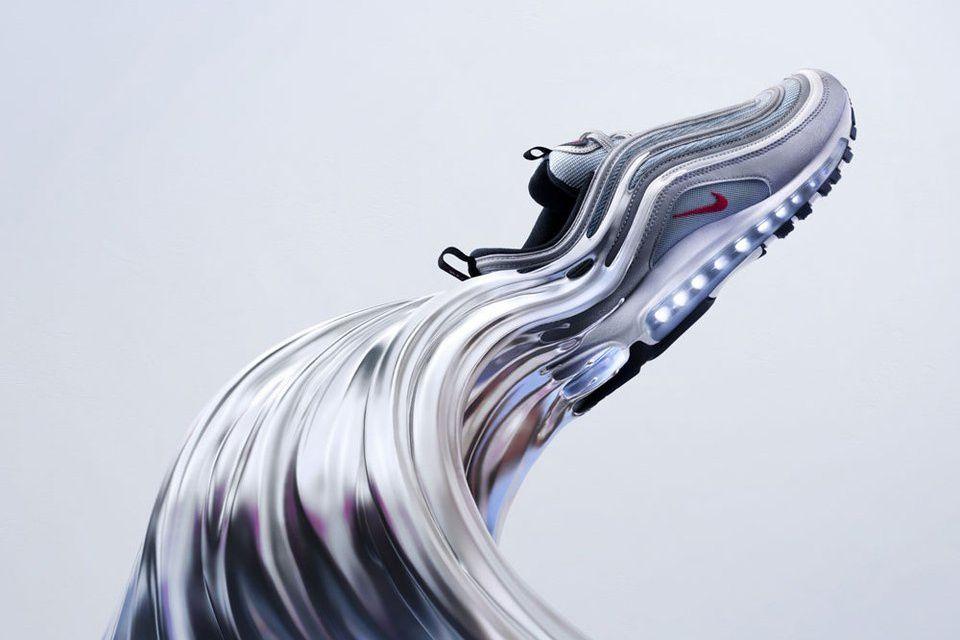 Nike Air Max 97 Silver Bullet Restocks Soon 1