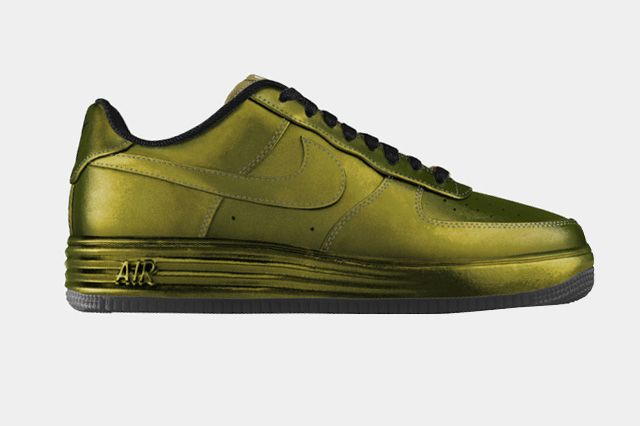 Nikei D Open Up Chroma Option For The Air Force 3