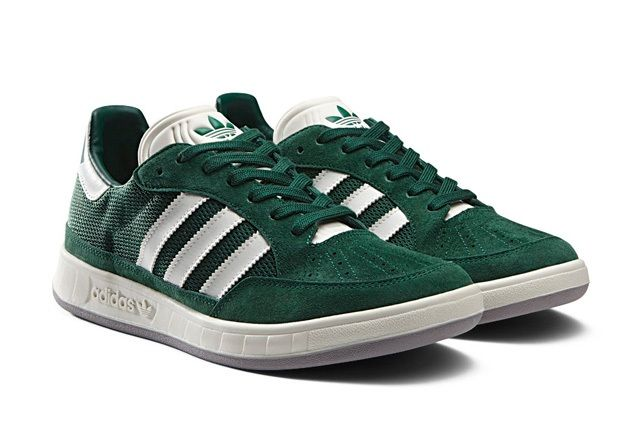 Adidas Originals Suisse Pack 2