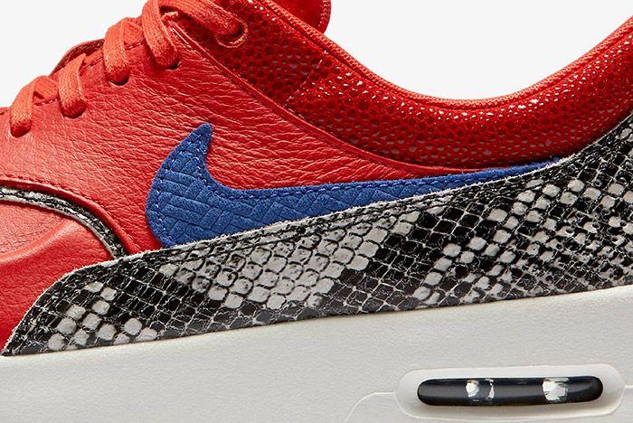 Nike Air Max Thea Lx Max Orange 7
