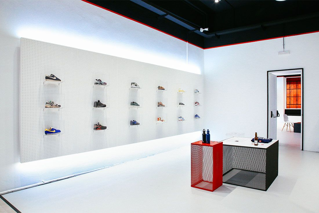 Special Sneaker Club Headquarters Milan In Store Shot4