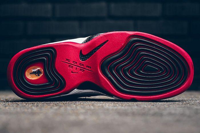 Nike Air Penny Ii Miami Heat 5