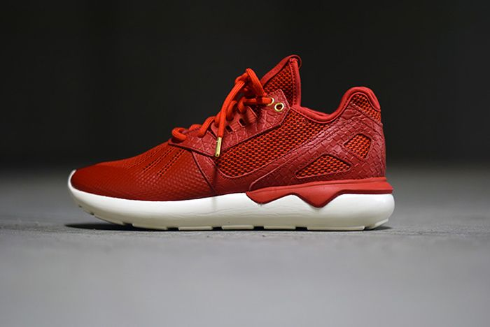 Adidas Chinese New Year Tubular Pack 7