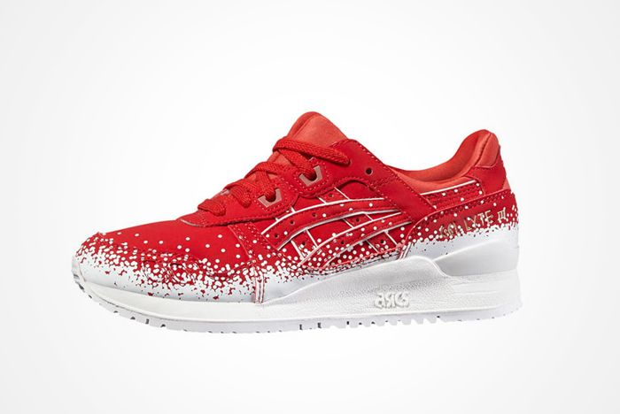 Asics Snowflake Pack A