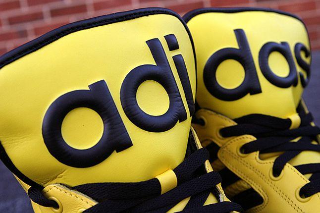 Adidas Jeremy Scott Instinct Hi 04 1