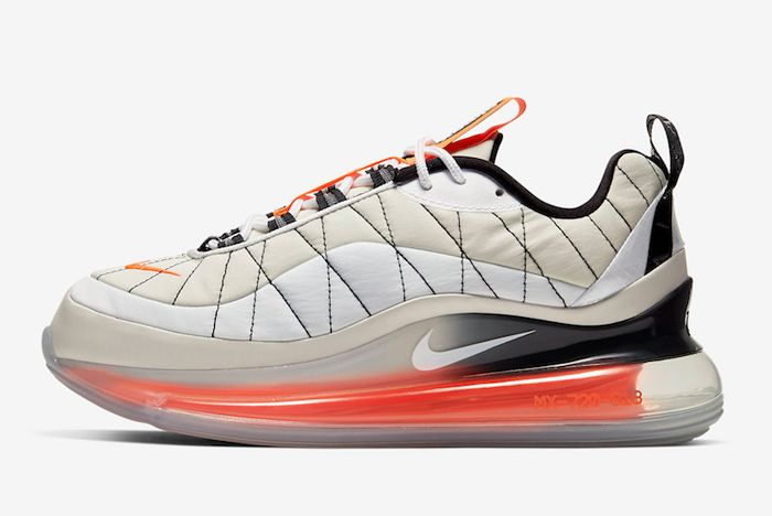 Nike Air Mx 720 818 Lateral Outside