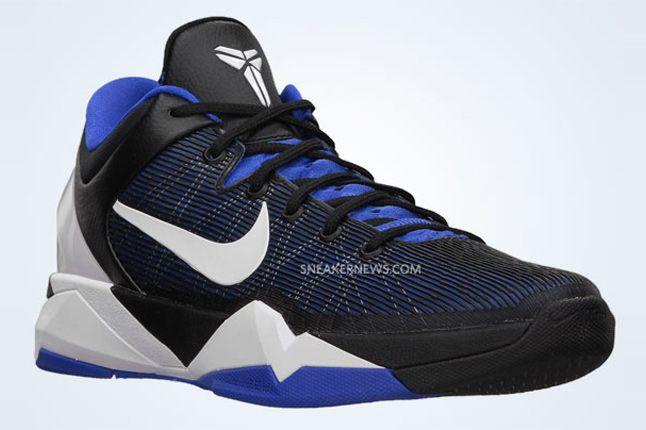 Nike Zoom Kobe Vii Duke 15 1