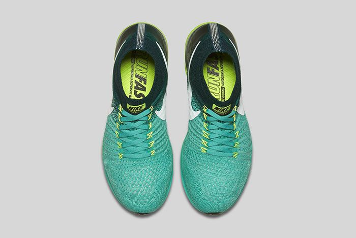 Nike Air Zoom All Out Flyknit Pack 5