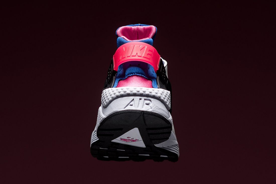 Nike Air Huarache Run Sneaker Freaker 7