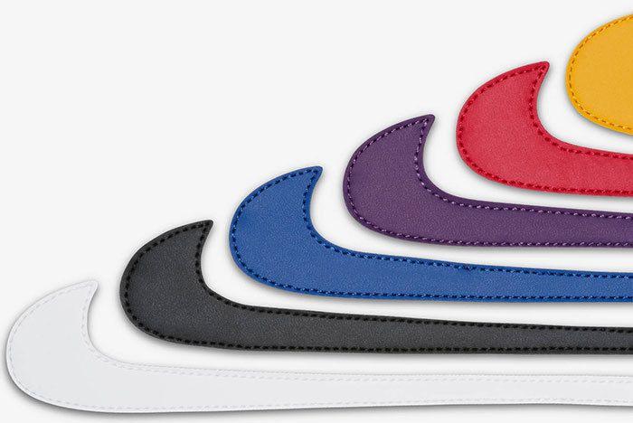 Nike Af1 Swoosh Pack White Sneaker Freaker 9