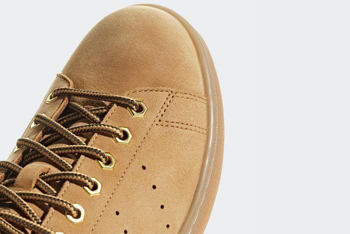 Adidas Stan Smith Wp Wheat 7