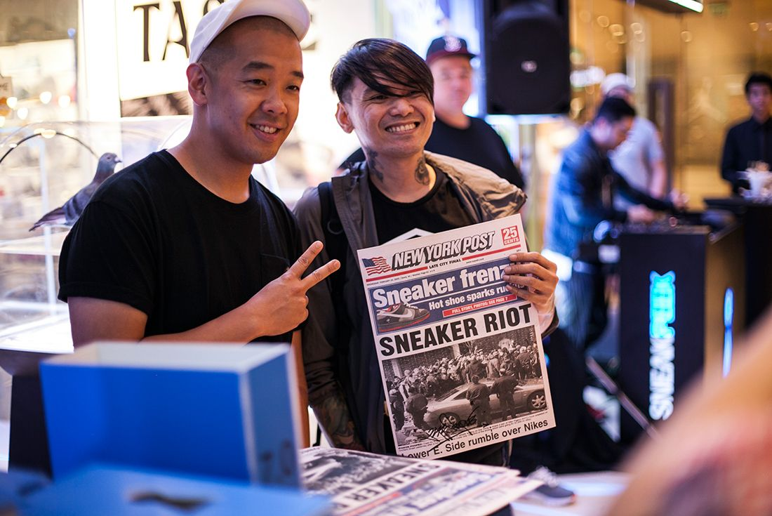 Birds Of A Feather Jeff Staple Talks Pigeons In Manila 15